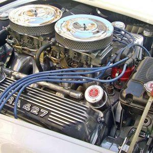 Meningkatkan Tenaga Mesin Mobil