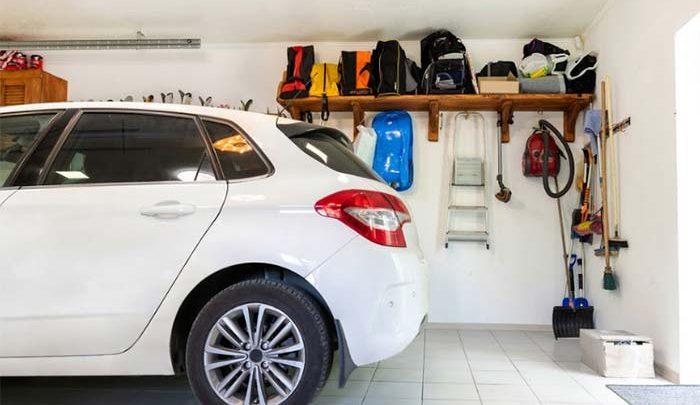 Punya Mobil Nganggur di Rumah