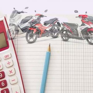 Membeli Motor Kredit atau Tunai
