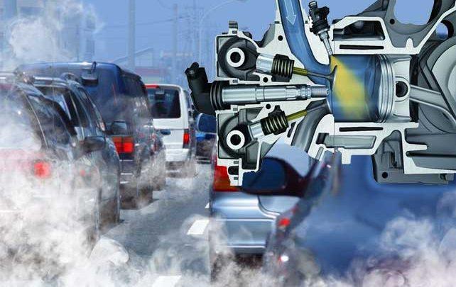 Mengenal Emisi Gas Buang Kendaraan