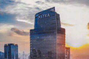 Strategi dan Kebijakan Astra Indonesia